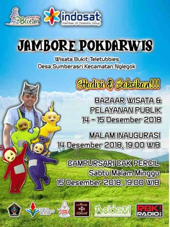 Jambore Pokdarwis