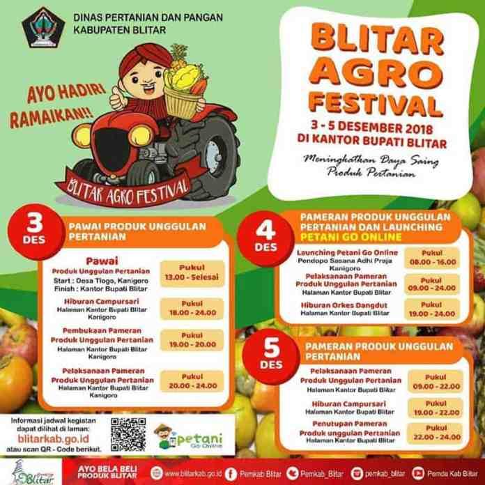 Blitar Agro Festival