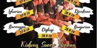 Waditra Djembe Festival 2019