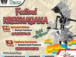 Festival Kresnayana