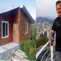 Българин строи сглобяеми къщи на цената на нов японски автомобил! снимки
