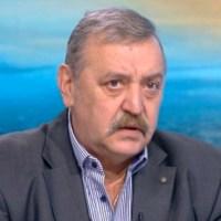 Проф. Кантарджиев: Очакваме увеличение на заразените! Може да се затваряме по домовете!