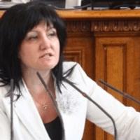 Караянчева: Мога да говоря каквото си поискам!