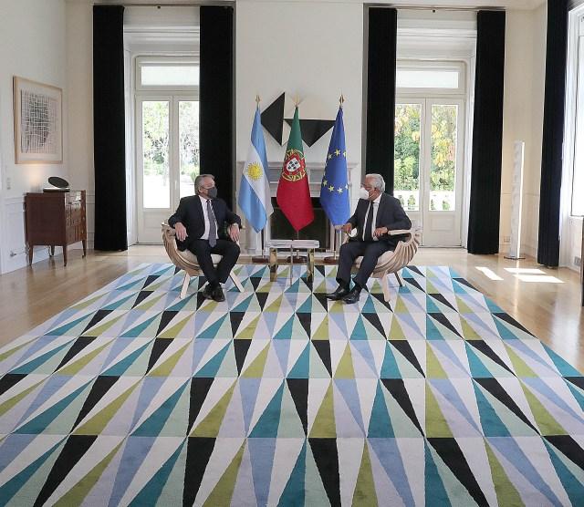 Primer Ministro de Portugal