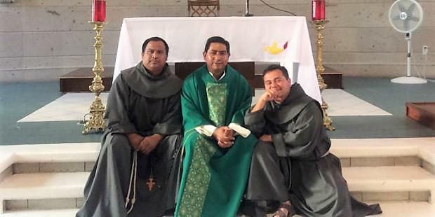 Aparece sin vida el sacerdote mexicano Joaquín Hernández Sifuentes