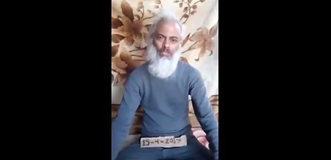 El P. Tom Uzhunnail pide en un vídeo que se haga todo lo posible para ser liberado