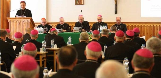 Resultado de imagen de obispos vascos y navarros