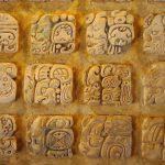El Unicode y los jeroglíficos maya