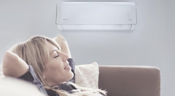 ar condicionado silencioso-split-infoclima