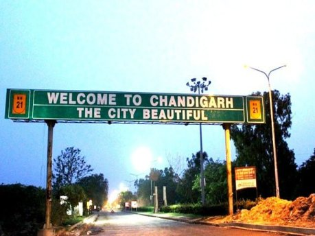Top Tourist Places in Chandigarh   Best Places to Visit in Chandigarh