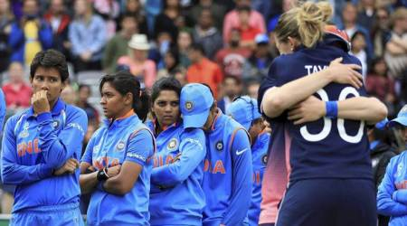 ICC Women's World Cup 2017 Final - Team India Played Well But Loses World Cup in Last