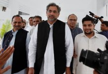 All you need to know about interim prime minister of Pakistan - Shahid Khaqan Abbasi
