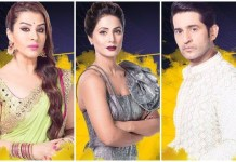 Bigg boss 11 top contestants, who is going to win the title 2017