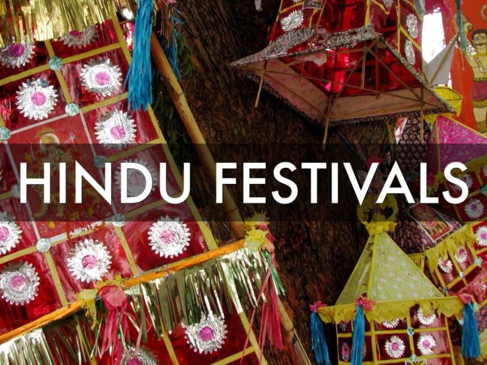 List of All Hindu Festivals 2018 With Pooja Date, Time, Muhurat