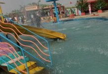 Fungaon Allahabad (Prayagraj) Water Park Entry Charge, Online Ticket, Fungaon Khadilpur Timings