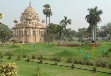 Safe Romantic Places in Lucknow for Couples, Dating Parks in Lucknow for Lover