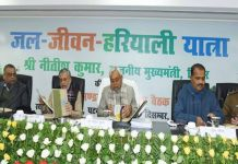 Jal Jeevan Hariyali Abhiyan Bihar By CM Nitish Kumar Details, Recruitment, Tenders
