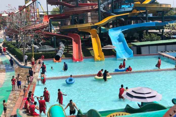 Jurasik Water Park Sonipat Entry Ticket Charge, Address, Timing, Contact Details
