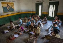 Literacy Rate in Bihar is Good on Govt Papers & Reports Only