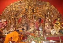 Durga Puja 2021 Dates, Kalasthapan, Durga Ashtami 2021, Subho Nabami