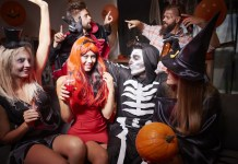 Halloween Party Games For Adults, 9 Free Fun Halloween Party Games at Home