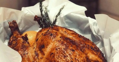 'Christmas to go' regressa ao Lisbon Marriott Hotel