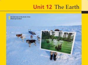 Life, Unit 12: The Earth