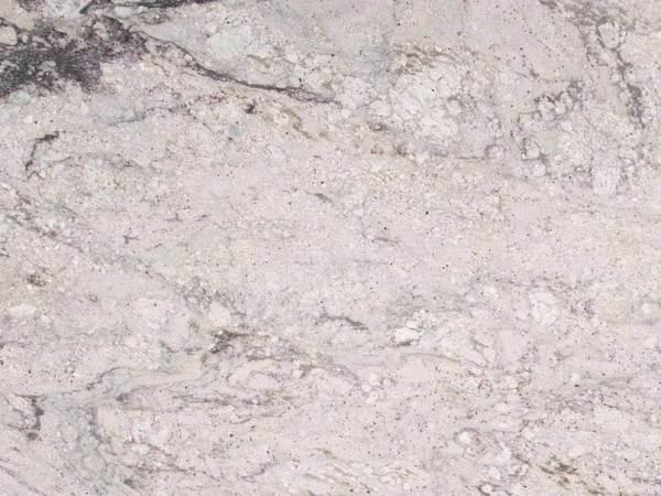 N River White Granite Countertop
