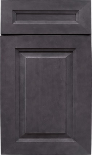 Wildwood Grey Shaker Kitchen Cabinet