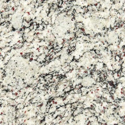 Bianco Frost Granite Countertop