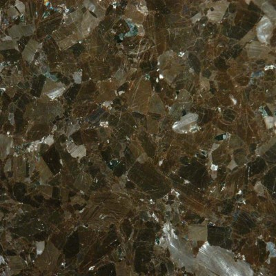 Brown Antique Granite Countertop