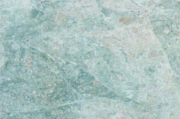 Caribbean Green Granite Countertop