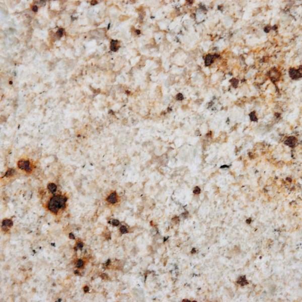 Colonial Gold Granite Countertop