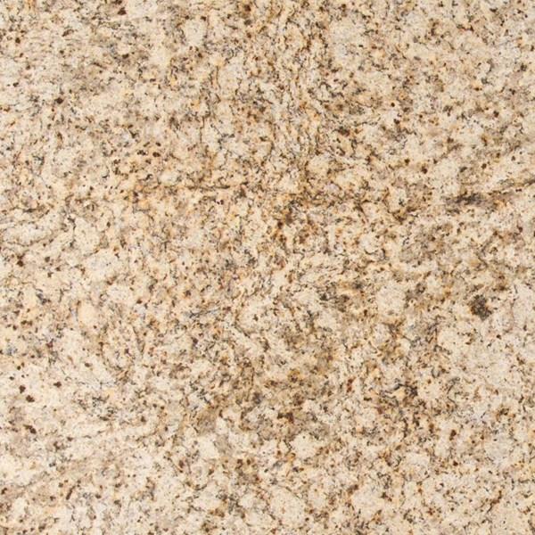 Giallo Rio Granite Countertop