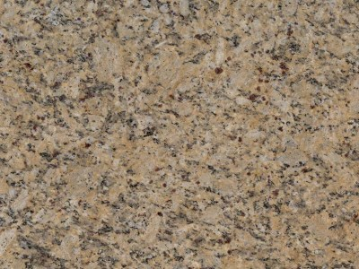 Gold Brazil Granite Countertop