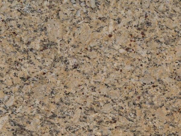 Gold Brazil Granite Countertop