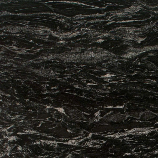 Silver Waves Granite Countertop