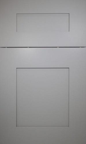 Venice Maple Raised Panel Kitchen Cabinet