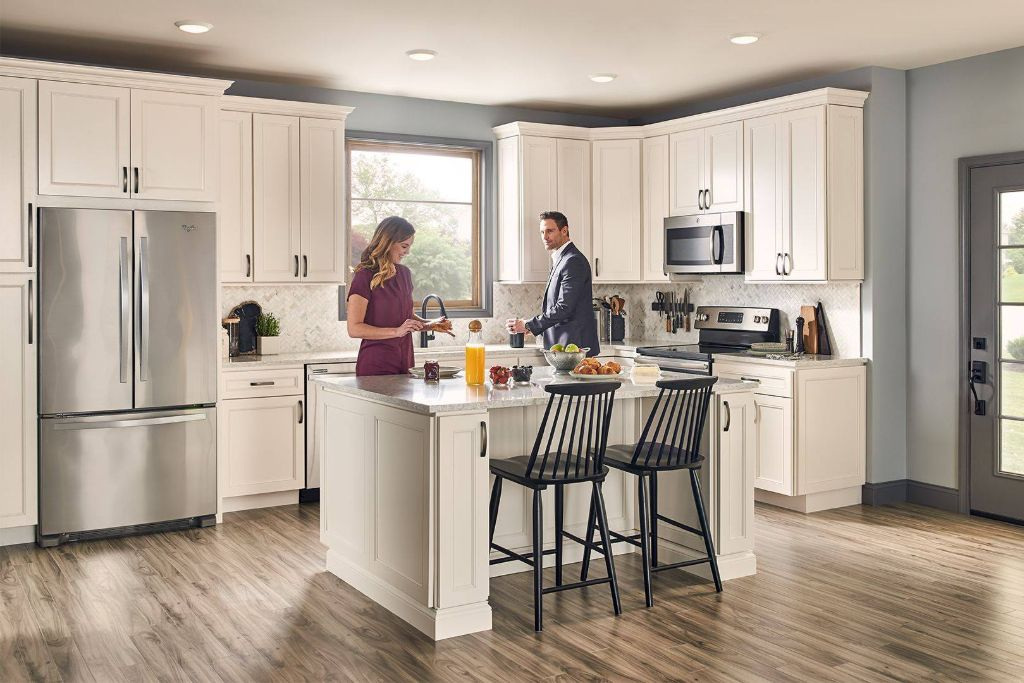 Wolf Classic Cabinetry