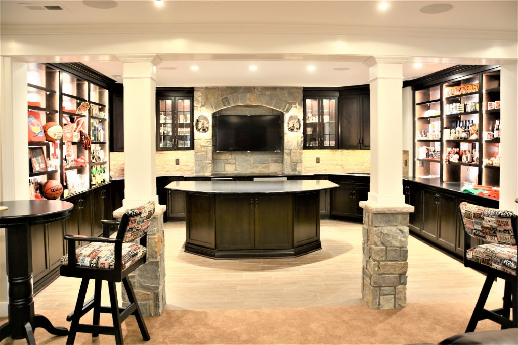 Brighton Kitchen Cabinetry