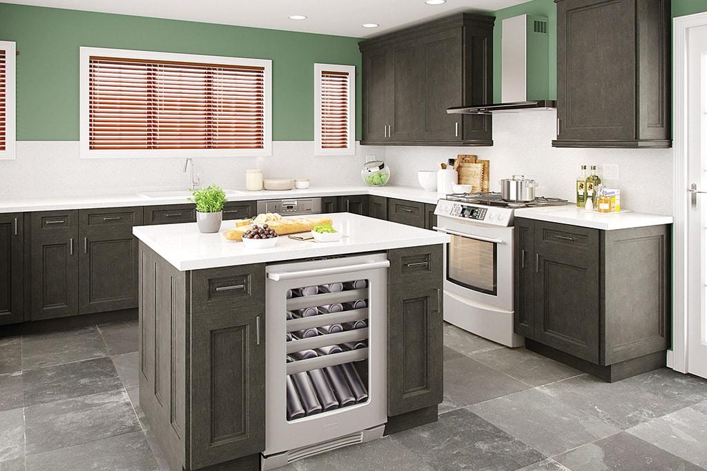 Adornus kitchen cabinetry