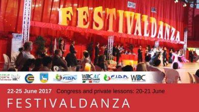 Photo of Festivaldanza 2017 Cervia