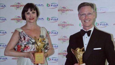 "Photo of ""International Dance Award – Stefano Francia- "" FestivalDanza Cervia"
