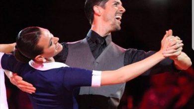 Photo of WDC Campionato del mondo Show Dance Standard Festivaldanza Cervia