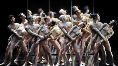 Photo of Giornata Mondiale della Danza