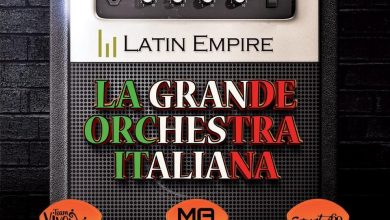 "Photo of ""Latin Empire "" La grande Orchestra Italiana"