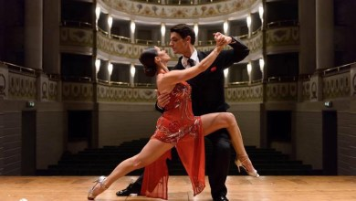 Photo of Tango Argentino