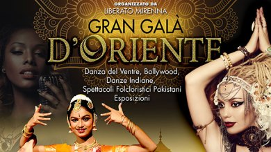Photo of Con l'anteprima di Expo Universale la danza orientale arriva a Cinecittà World