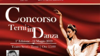 """Photo of International Dance Day """"La Magia della danza nella città dell'amore"""""""