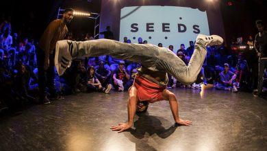 Photo of La Breakdance arriva alle  Olimpiadi